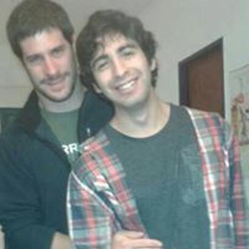 Emmanuel Pintos's avatar