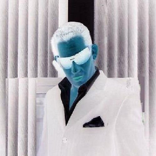 Mr Audacity's avatar