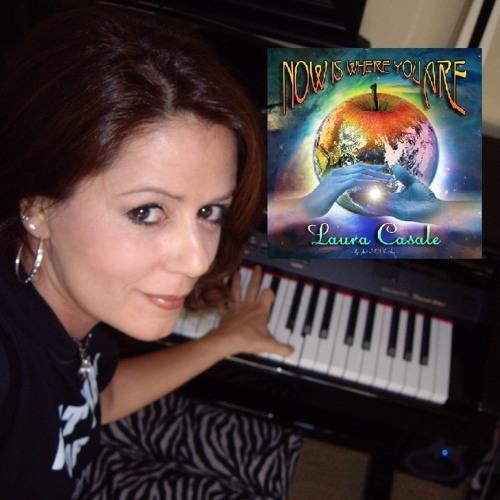 Laura Casale's avatar