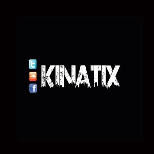 Kinatix's avatar