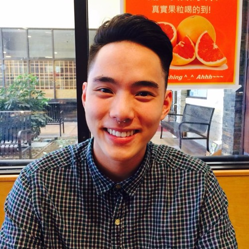 Eric Chuang's avatar