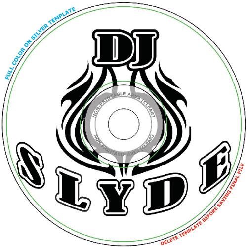 DJ Slyde's avatar