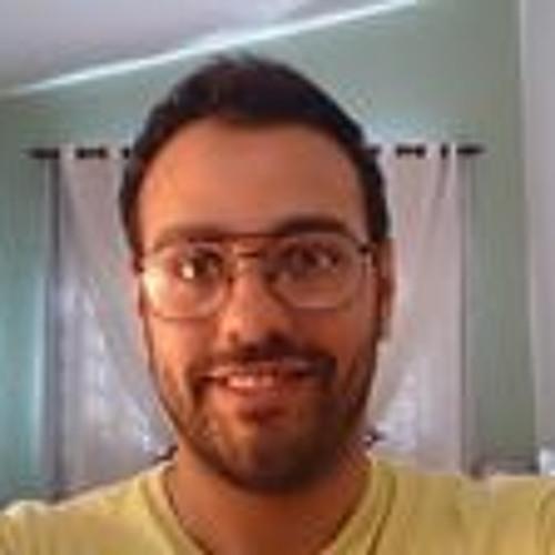 Guilherme Alves de Souza's avatar