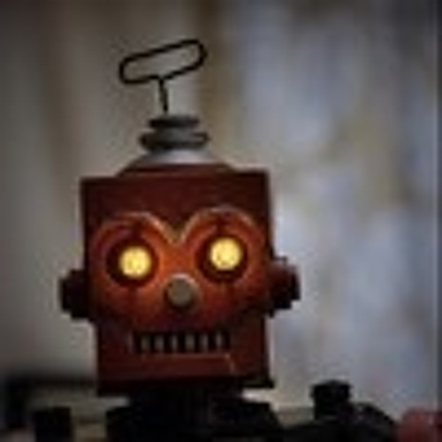 Mr_Robotto ♫'s avatar