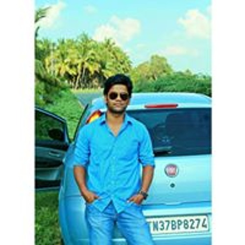 Suraj Majumdar's avatar