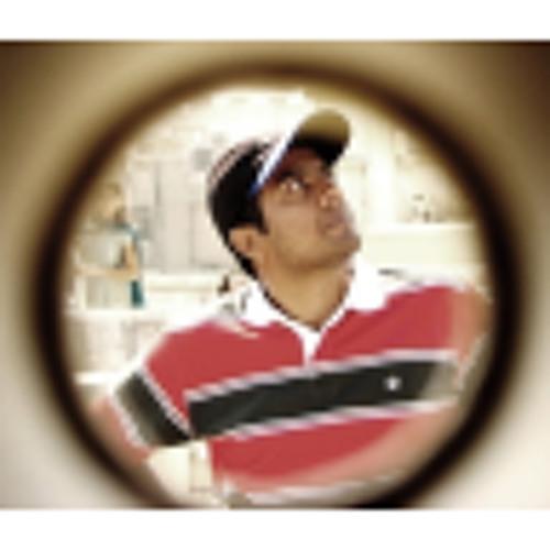Roshan Joshi's avatar