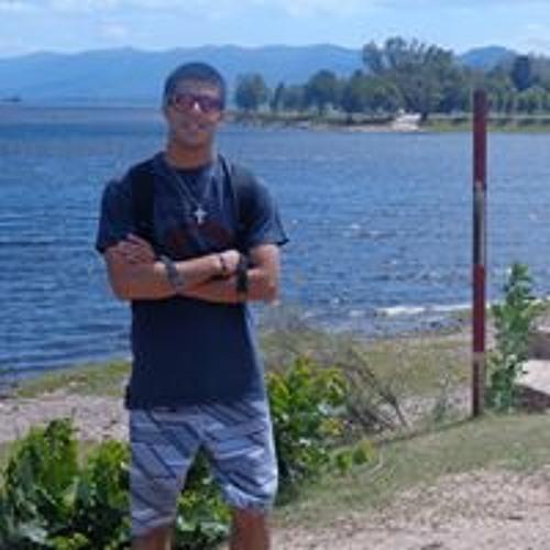 Luciano Maldonado's avatar