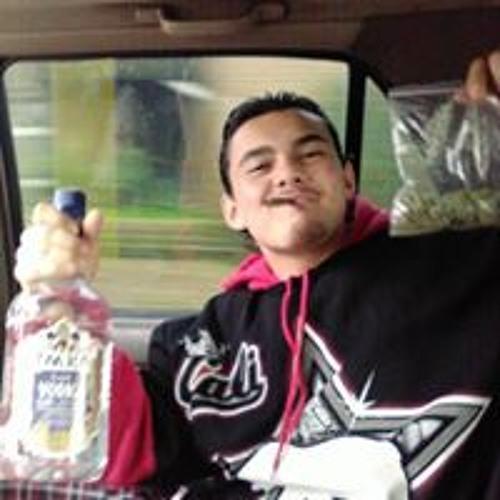 Junior Santiago's avatar