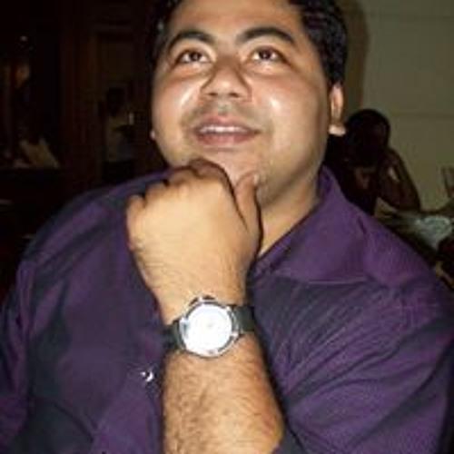 Nabarun Bhattacharya's avatar