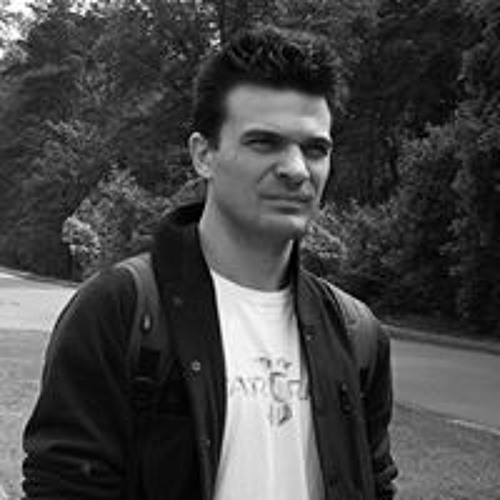 Paweł Burasso Bury's avatar