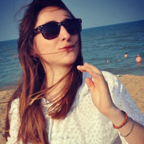 Raysat Bashirova's avatar