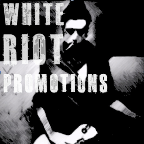 White Riot Promotions's avatar