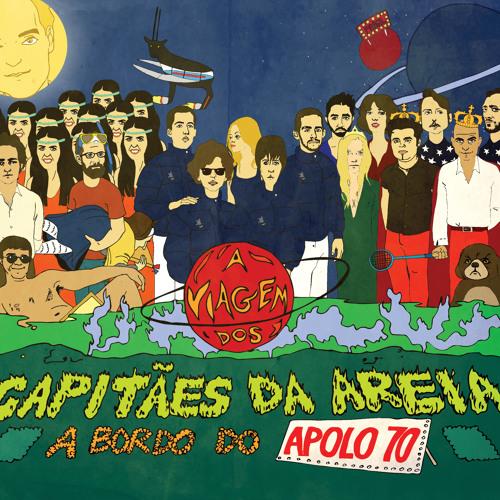 Os Capitães da Areia's avatar