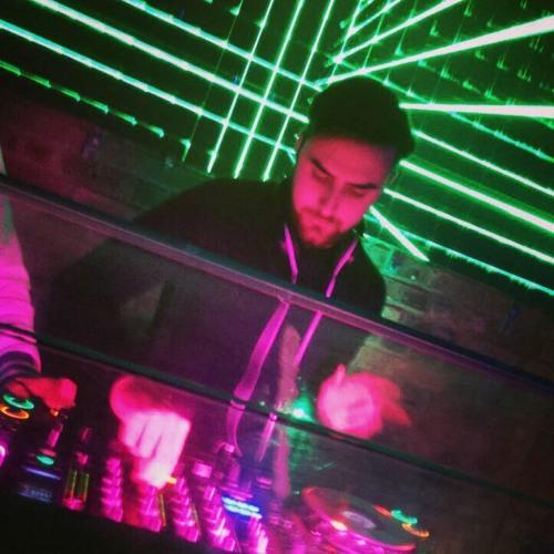 DJ Jake Cowell's avatar