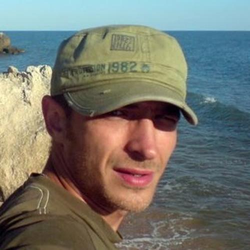 Artem Meleshko's avatar
