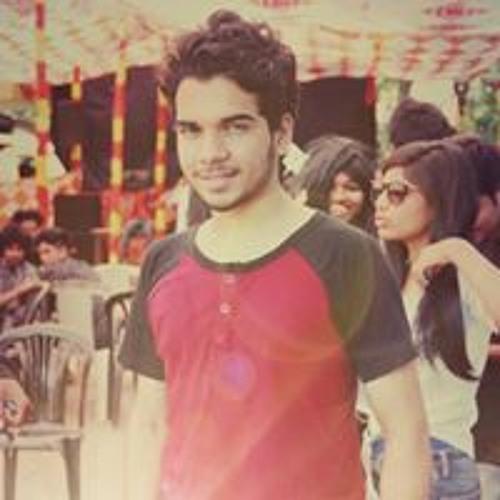 Adnan Shaikh's avatar