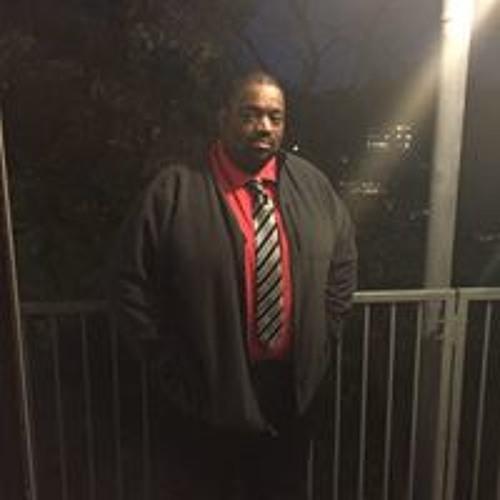 Brandon O'Bryant's avatar