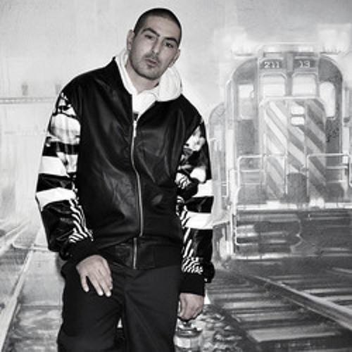 DJ IDEM's avatar