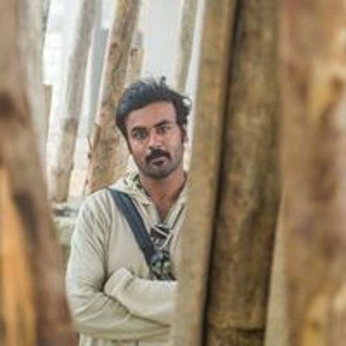 Amar Usman's avatar