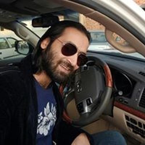 Usman Waheed's avatar