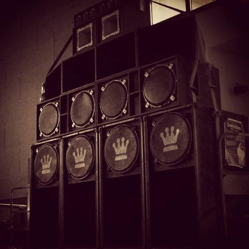 King HiFi Sound System (Pure Niceness Records)'s avatar