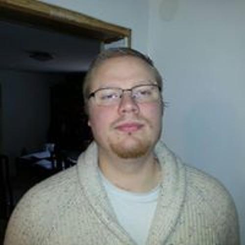 Nic Lillsnortan Widing's avatar