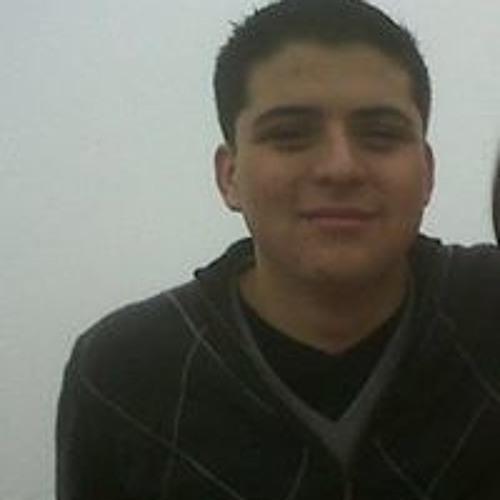 Renato Andrade's avatar
