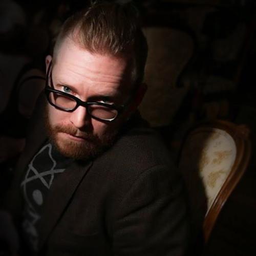 Composer Nathaniel Smith's avatar