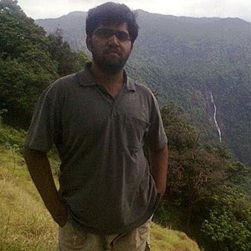 Ashwin Kalyan's avatar