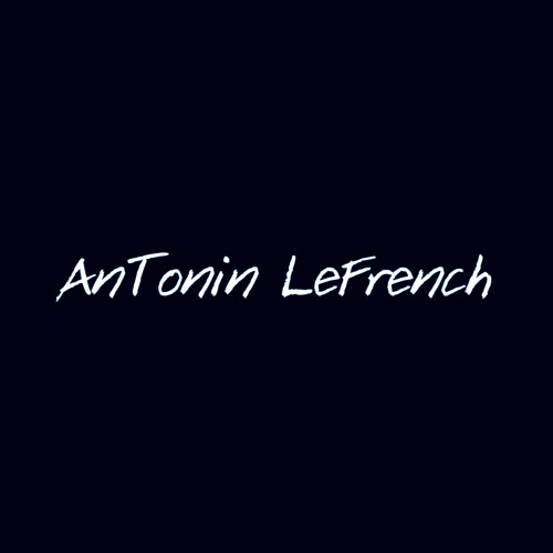Antonin Lefrench's avatar