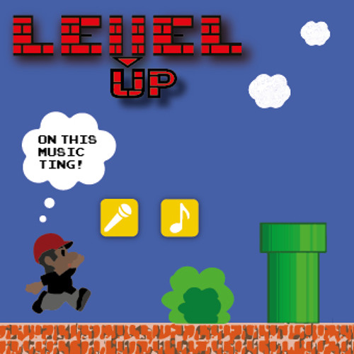 LevelUpContact's avatar
