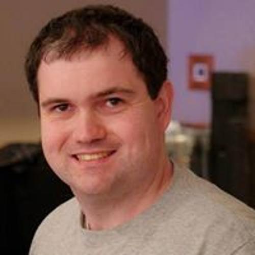 Daniel Haight's avatar