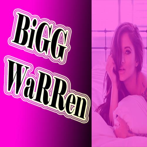 Bigg Warren's avatar