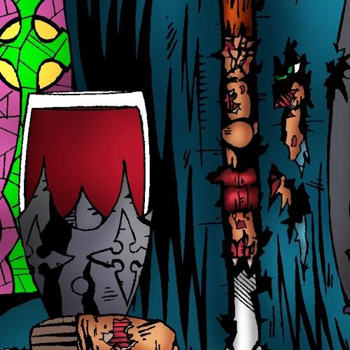 Repent's avatar