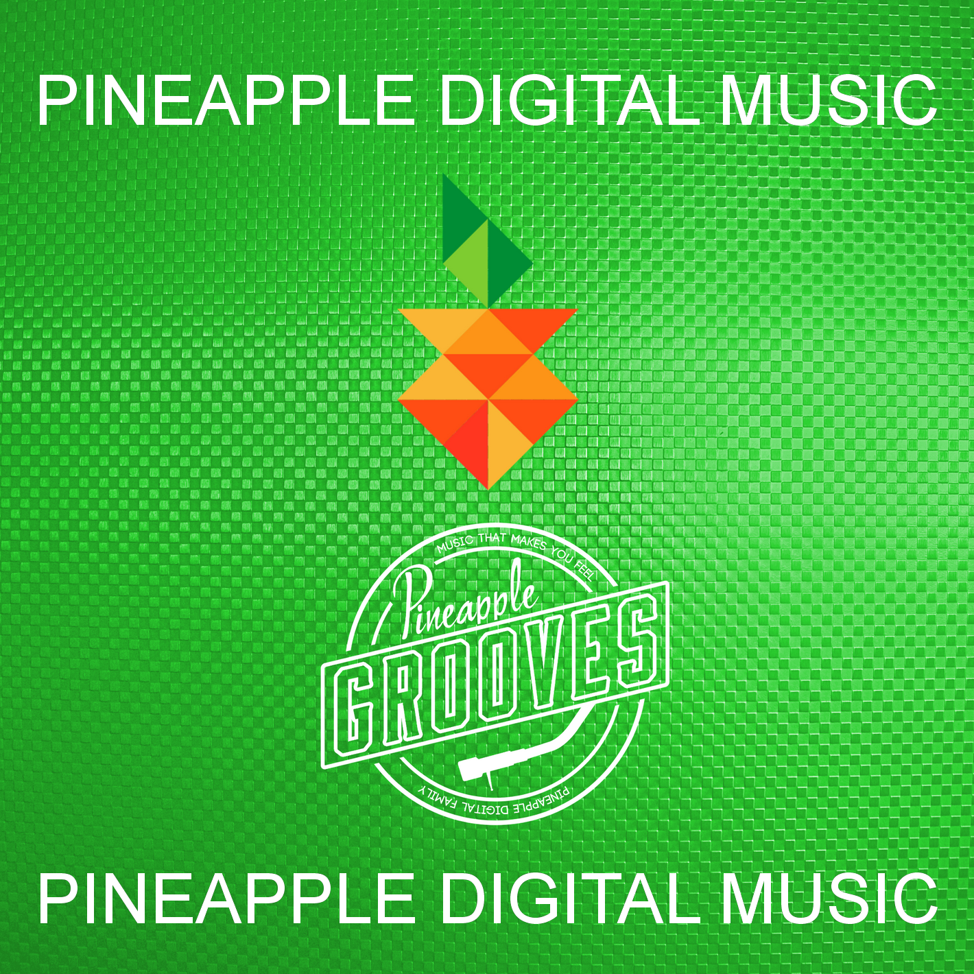 Pineapple Digital Music