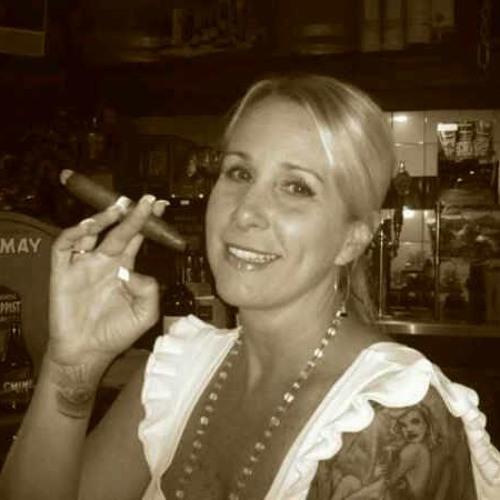 Trish Dowdle's avatar