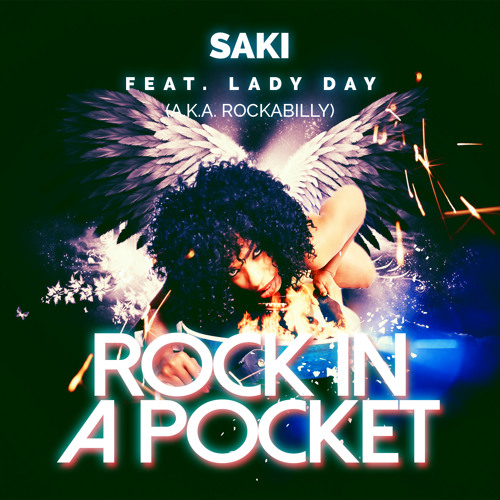 Saki Featuring Lady Day's avatar