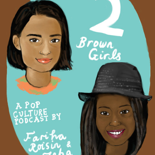 Two Brown Girls's avatar