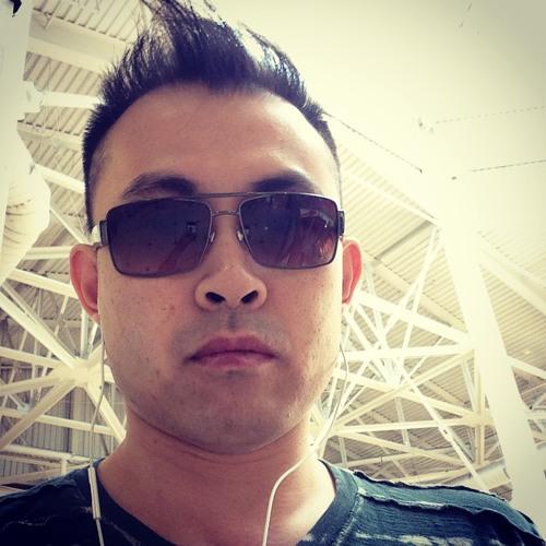 Nelson Chan's avatar
