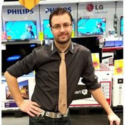 Fabien Poncet's avatar