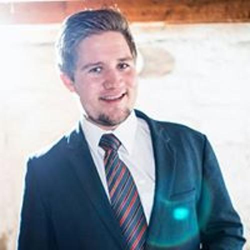 Ulrich Thoms's avatar