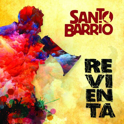 santobarrio's avatar