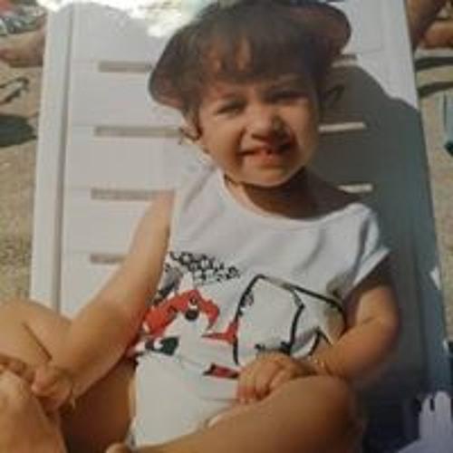 Cristina Pardo Sales's avatar