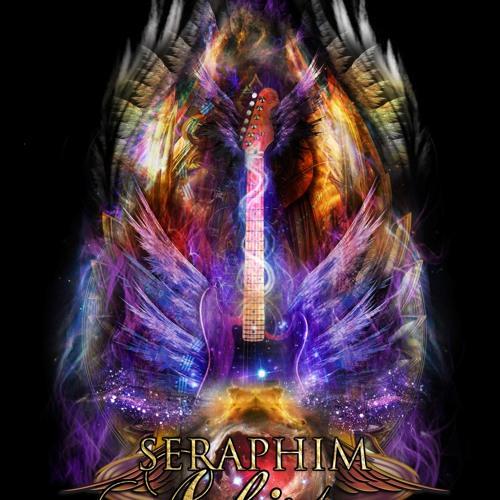Seraphim Arkistra's avatar