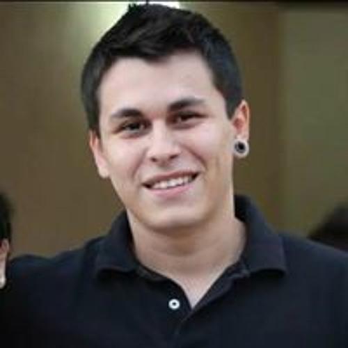 Jefferson Gomes's avatar