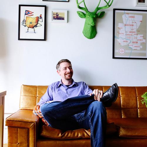 Patrick Pohler's avatar