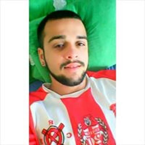 Leandro Rocha's avatar