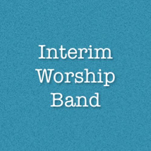 J R Barsuglia / Interim Worship Band's avatar