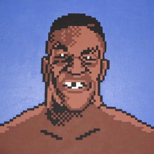 TIRED's avatar