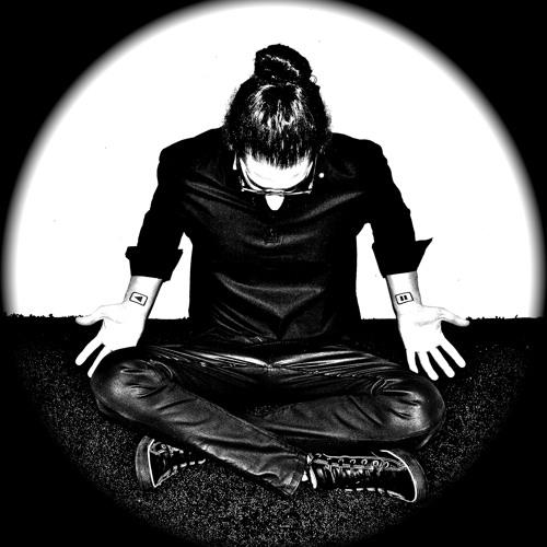 Andre Garde's avatar